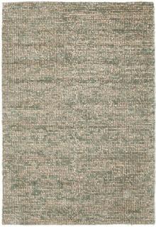 Manhattan - Grön matta 250x350 Orientalisk Matta