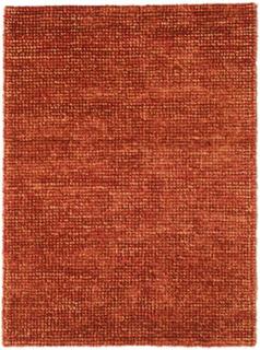 Manhattan - Rost matta 170x240 Orientalisk Matta