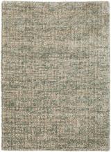 Manhattan - Grön matta 170x240 Orientalisk Matta