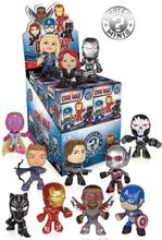 Funko Mystery Minis - Captain America Civil War