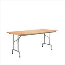 FTI - Stabelfix+ klapbord, 80×140 cm