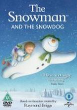 The Snowman and the Snowdog (Tuonti)