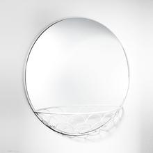 Haga peili 80 cm valkoinen Ø 80 cm