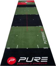 Pure2improve puttmatta för golf 300x65 cm p2i140010