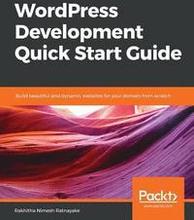 WordPress Development Quick Start Guide