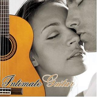 Intima gitarr - intim gitarr [CD] USA import