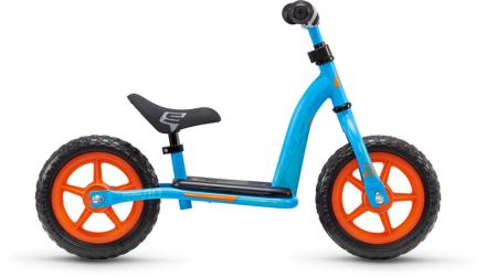 s'cool pedeX easy 10 Løbecykel Børn blå 2019 Løbecykler