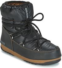 Moon Boot Vinterstøvler MOON BOOT LOW NYLON WP Moon Boot