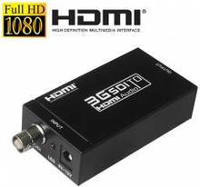 MINI 3G SDI til HDMI aktiv konverter adapter