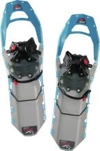MSR Revo Explr 25 Snowshoes Dam aquamarine 2019 Snöskor