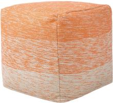 Rahi oranssi 40x40 cm HIRRI
