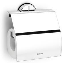 Profile wc-paperiteline kiiltävä teräs