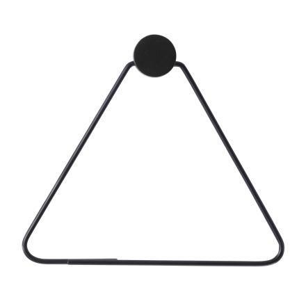 Ferm wc-paperiteline musta musta