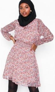 Yasbetit Ls Dress