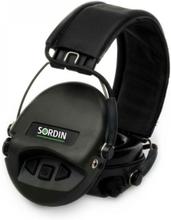 Sordin Supreme Pro Black