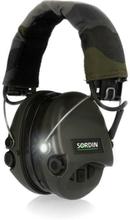 Sordin Pro X Led Green
