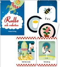 Kortspel, Rulle och raketen