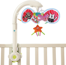 Taf Toys Babymobil med ljusshow 11615