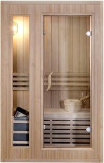 Sauna Classic til 2 personer