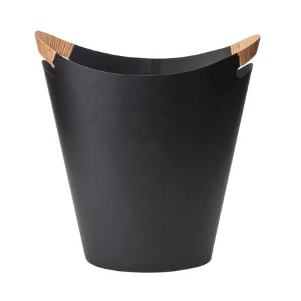 Ørskov papirkurv sort