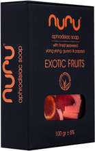 Nuru - Soap Exotic Fruits 100 gr