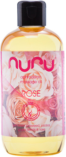 Nuru - Massage Oil Rose 250 ml
