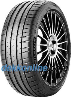 Michelin Pilot Sport 4 ( 225/45 ZR17 (94Y) XL )