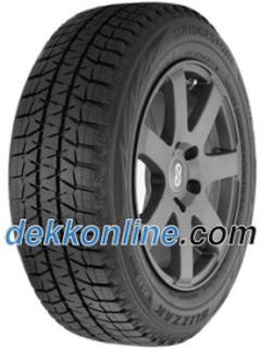 Bridgestone Blizzak WS80 ( 205/55 R16 94T XL )