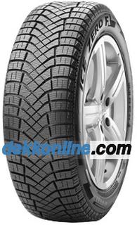 Pirelli Ice Zero FR ( 215/65 R17 103T XL , Nordiske vinterdekk )