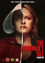 The Handmaid's Tale - Sæson 2