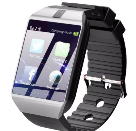 Active Smart Watch