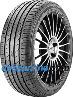 Goodride SA37 Sport ( 245/45 ZR17 99W XL )