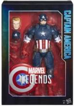 Hasbro Captain America Actionfigur, 30 cm