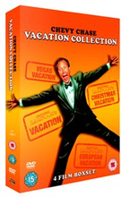 Chevy Chase: Vacation Collection (Import)
