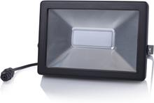 Smartwares LED projektør 50 W sort FL1-B50B