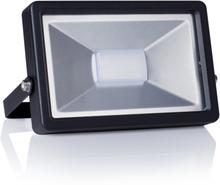 Smartwares LED-projektør 30 W sort FL1-B30B