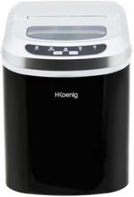 HKoeNIG KB12 Ice Maker - 2.2L -12kg - 100W