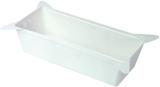 Infällnadsbox plast 300X600