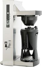 Kaffebryggare Coffee Queen Single Tower