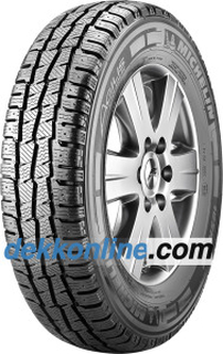 Michelin Agilis X-Ice North ( 215/60 R17C 109/107T , med pigger )