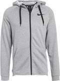 Nike Performance DRY Sweatshirt dark grey heather/