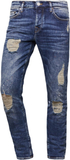 True Religion ROCCO Jeans slim fit dark blue