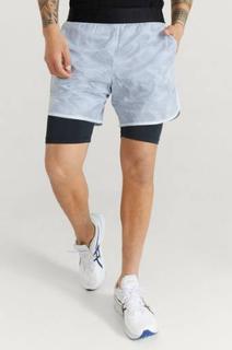 Studio Total Athleisure Shorts Ripstop Shorts Multi
