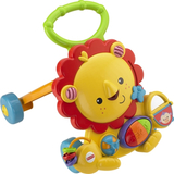 Musical Lion Walker, Fisher Price