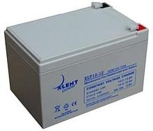 Xlent 12V Blybatteri 12Ah 3-5års