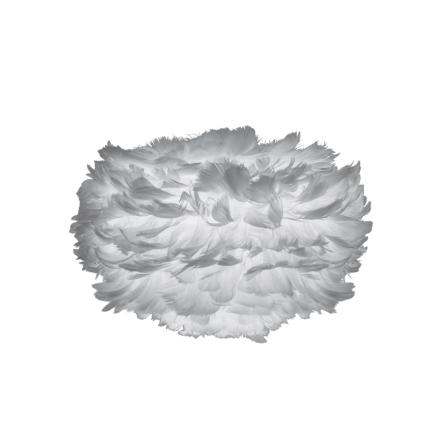 Eos valaisin vaaleanharmaa micro Ø 22 cm