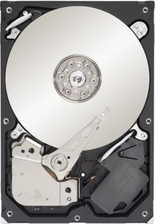 Harddiske 3,5 SAS 3.5 Seagate SAS Bulk 600 GB