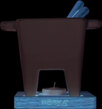 Boska Holland - Life Collection Fonduesett 0,2 L Tapas Hvit