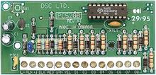 PC5208 Utgångskort
