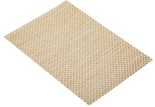 Kitchen Craft Bordstablett Beige Vävd 30x45 cm Kitchen Craft
